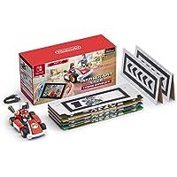 Nintendo Mario Kart Live Home Circuit Nintendo Switch Mario Set Edition + $30 Kohls Cash