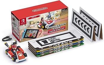 Mario Kart Live: Home Circuit Switch Mario Set Edition + $30 Kohls Cash