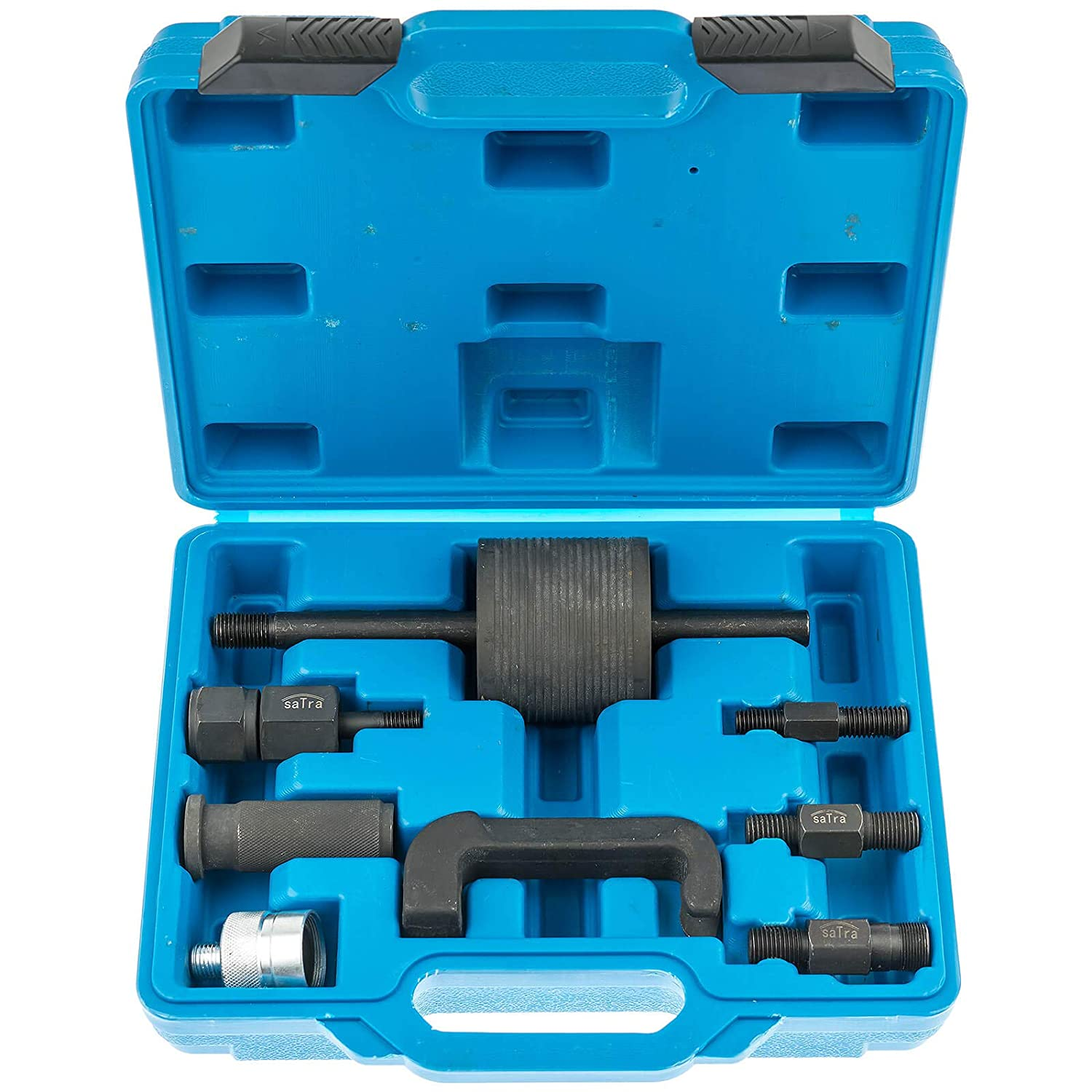 SATRA S-IES9 Common Rail Injector Extractor Diesel Puller Bosch Set CDI Mercedes