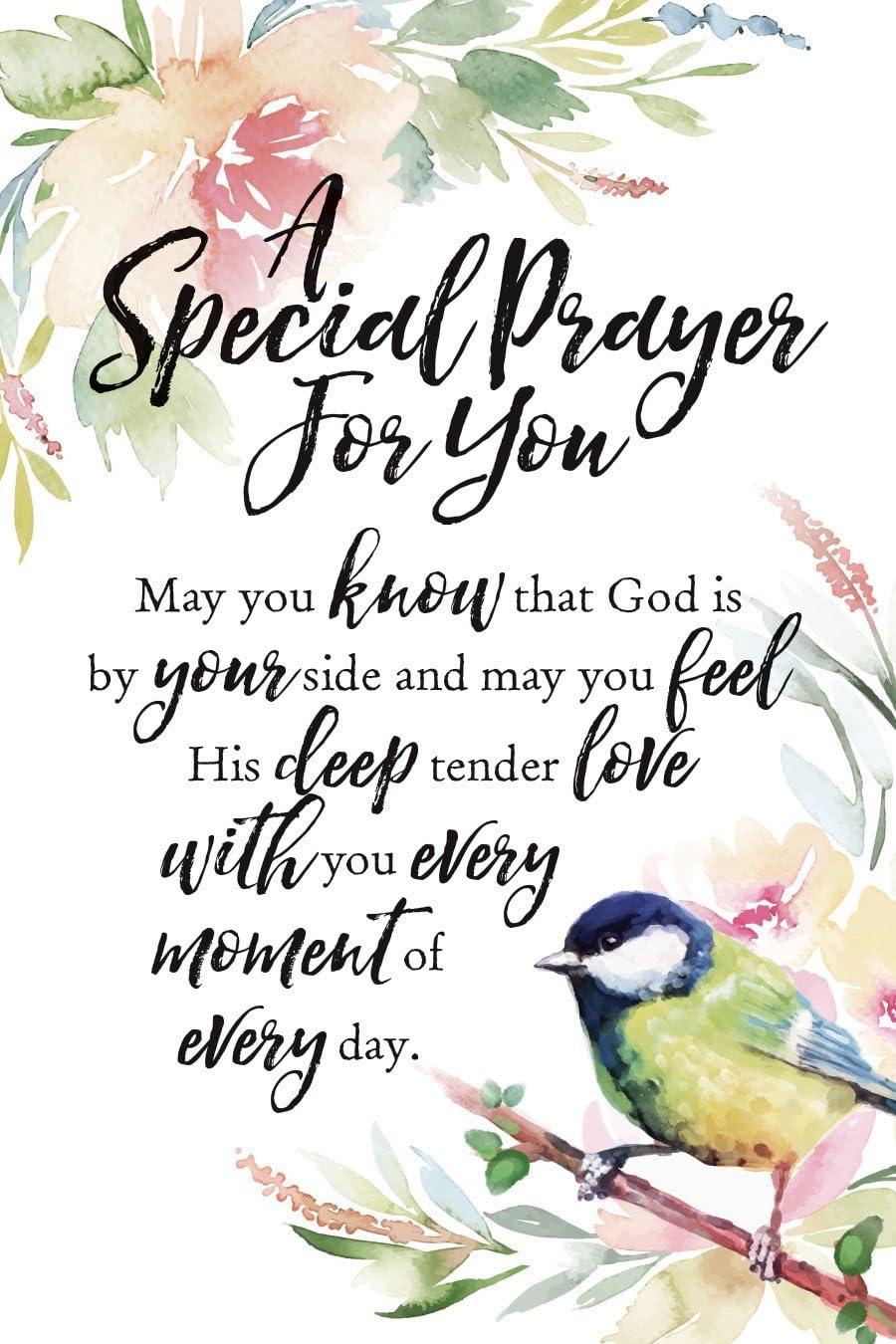 Dexsa A Special Prayer for You Woodland Grace Series 6