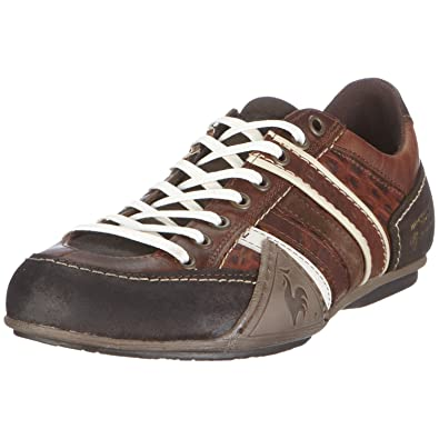 bdee5a03d908 Le Coq Sportif 01040206. GVU Angers Low Glazed Ginger