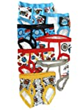 Amazon Price History for:Handcraft Little Boys' Disney Cars 7 Pack Brief