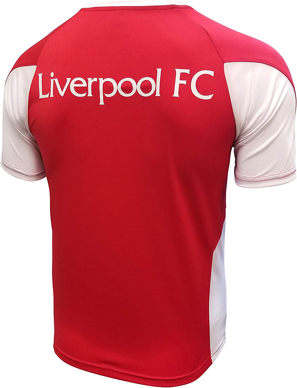 Icon Sports Liverpool F.C Stadium Class Jersey