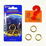 Goglobe Snare Wire Component of Survival Kits