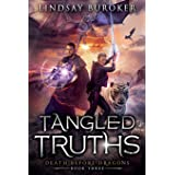 Tangled Truths: An Urban Fantasy Dragon Series (Death Before Dragons)