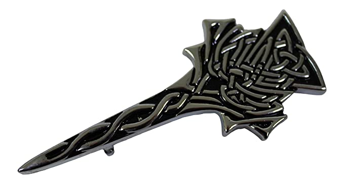 G M Belts Highland imperdible para falda escocesa diseño de ...