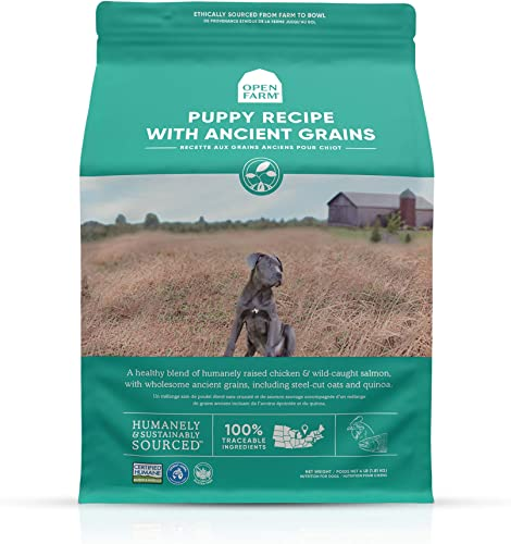 Open Farm Ancient Grains Dry Dog Food