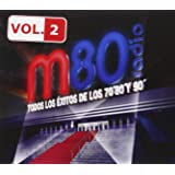 M-80 Los Exitos De Los 70-80-90 Vol.2