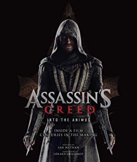 Assassin S Creed Encyclopedia Hc By Ubisoft 2012 05 03 Amazon