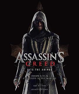 Assassin S Creed Encyclopedia Hc By Ubisoft 2012 05 03 Amazon