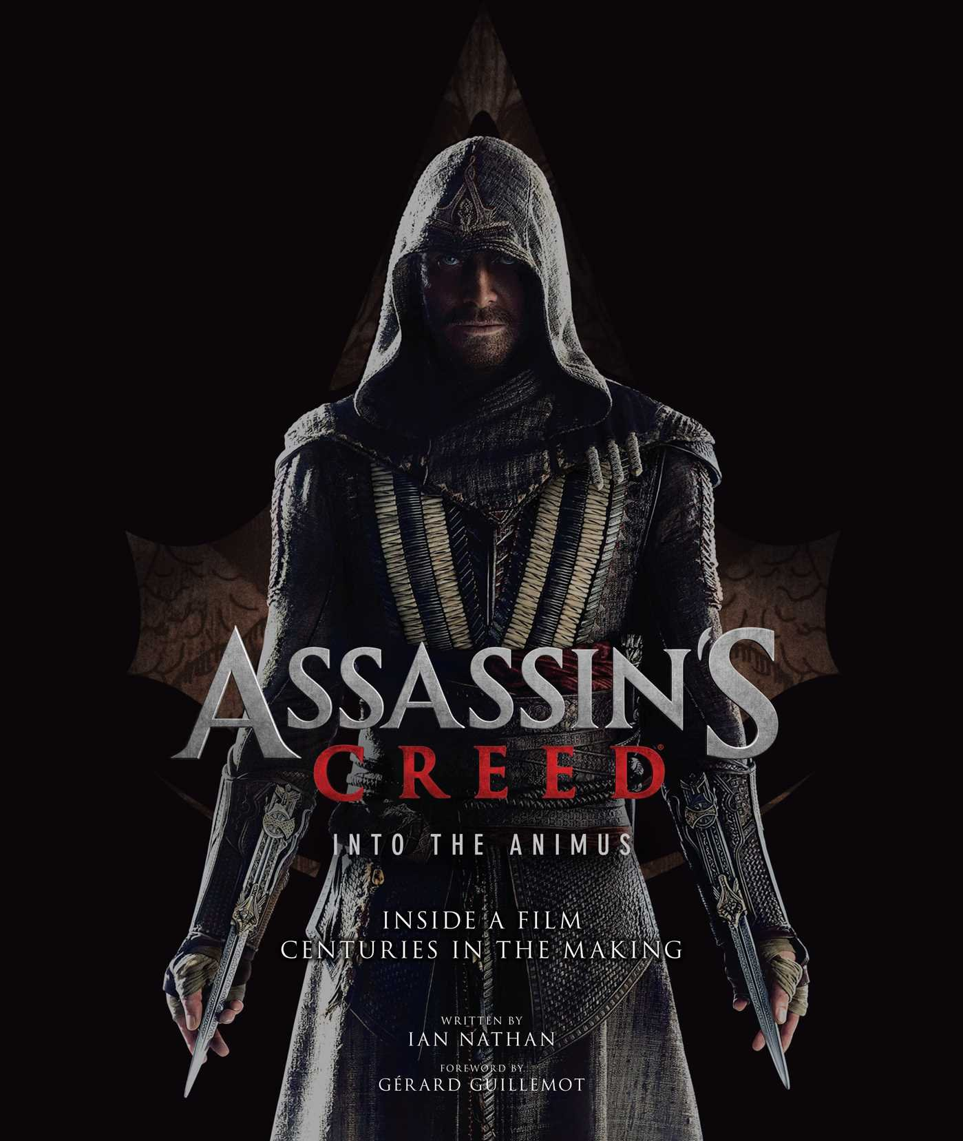 Assassin S Creed Into The Animus Nathan Ian Guillemot Gerard