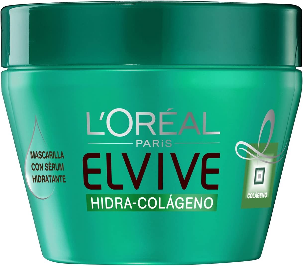 Elvive Hidra-Colageno Mascarilla 300 ml