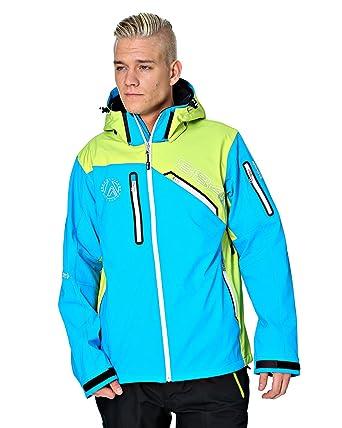 uk halpa myynti Aika siistiä varastossa 8848 Altitude Dawn ski softshell jacket: Amazon.co.uk: Clothing