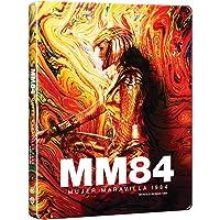 MUJER MARAVILLA 1984 (blu_ray) [Blu-ray]
