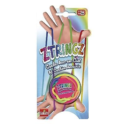 Ztringz: Toys & Games