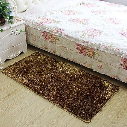 Tappeti di Chenille, tappeto da tavolino da tappeto da camera da ...