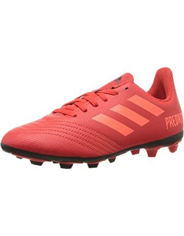 outlet store 2c156 c8cd3 adidas Kids  Predator 19.4 Firm Ground Soccer Shoe