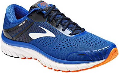 c6dec68bf54 Brooks Men s s Adrenaline Gts 18 Running Shoes  Amazon.co.uk  Shoes ...