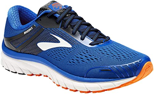 212e05af360 Brooks Men s s Adrenaline Gts 18 Running Shoes  Amazon.co.uk  Shoes   Bags