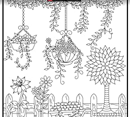 magical forest an adult coloring book with enchanted forest animals fantasy. Black Bedroom Furniture Sets. Home Design Ideas