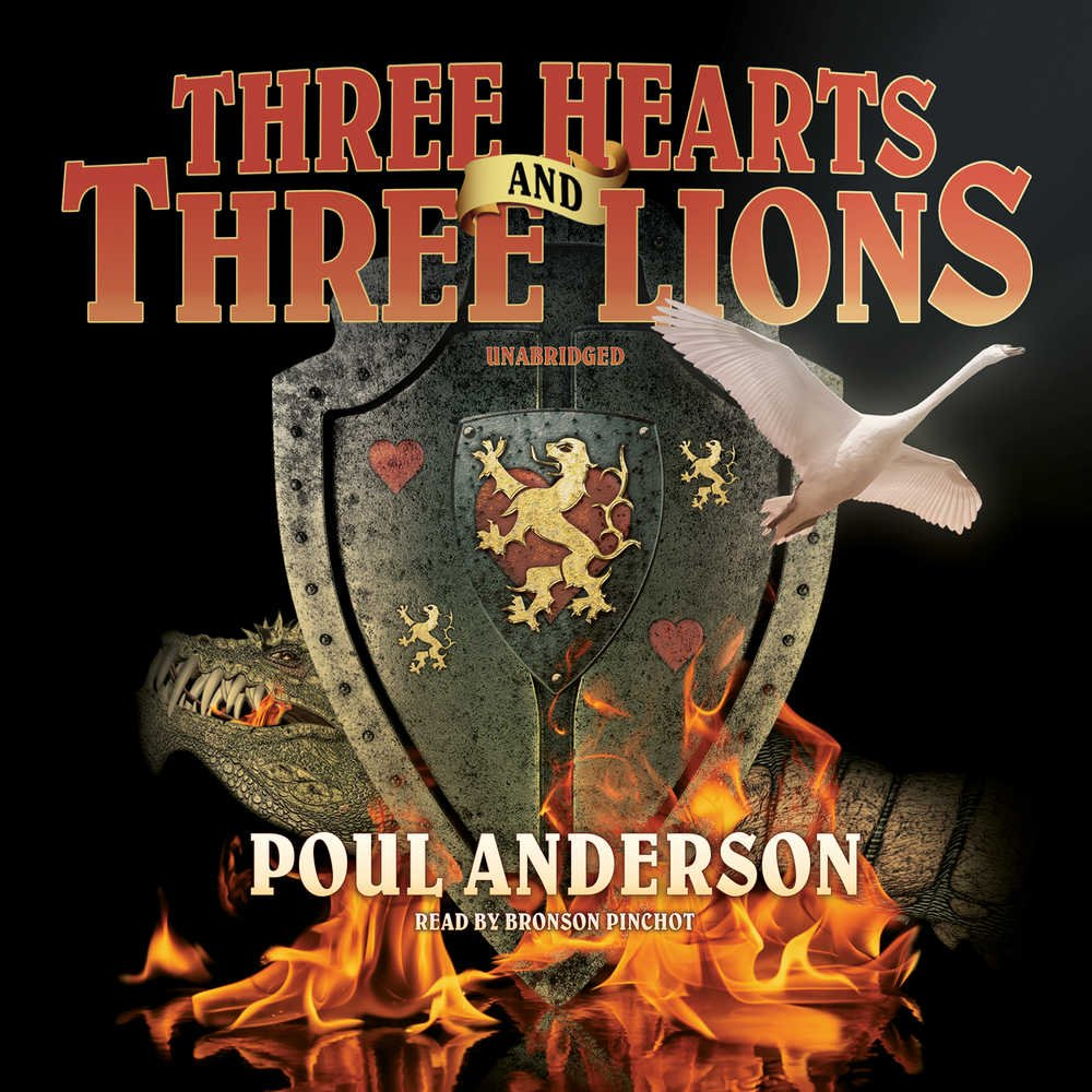 Three Hearts and Three Lions (Holger Danske) pdf epub