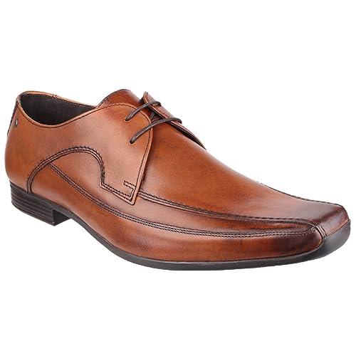 Base - Zapatos Modelo Twist Excel para Hombre Caballero (Tallas Grandes hasta 50 EUR)