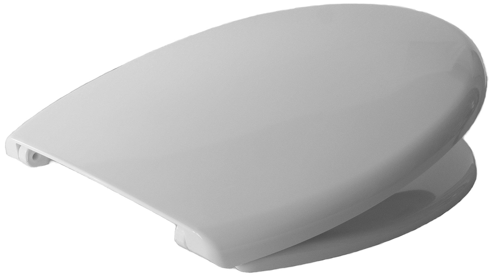 eurocornici Sinks selnova 3Dedicated Toilet Seat, Standard Hinge