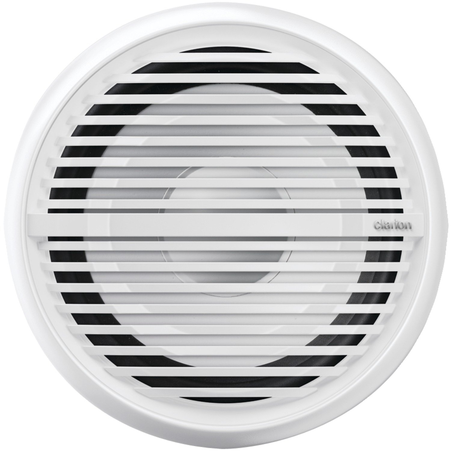 CLARION CMG1622S 6.5'' CMG Series Marine 2-Way Component Speakers