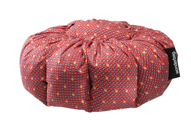 Wonderbag Portable Slow Cooker Blue Batik