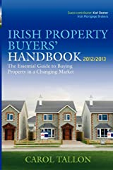 The Irish Property Buyers' Handbook 2012/2013 Paperback