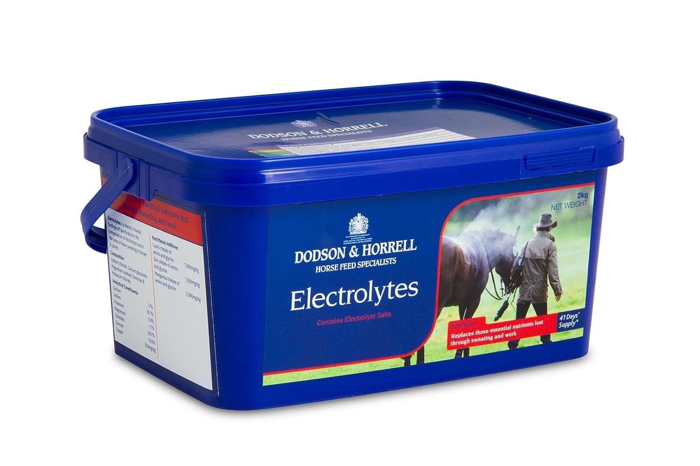 Dodson & Horrell Electrolytes, 5 kg 07DHEL5