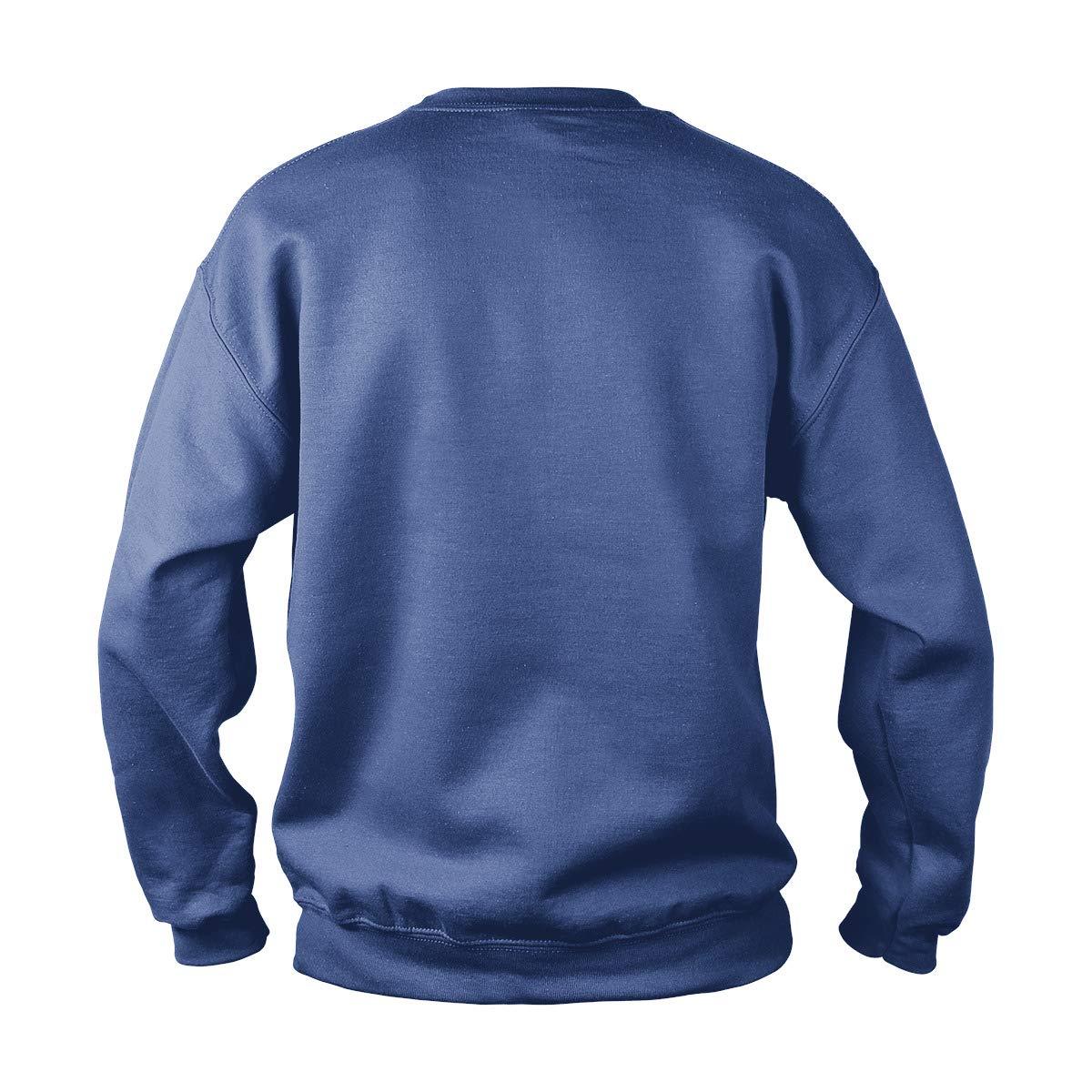 Sleeky Wonder Why Christmas Missed Us Big Adult Hooded Sweatshirt