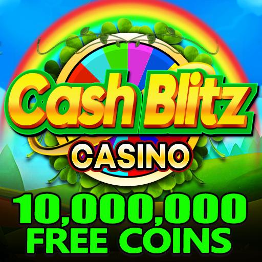 Cash Blitz - Free Slot Machines & Casino Games: Amazon.es ...