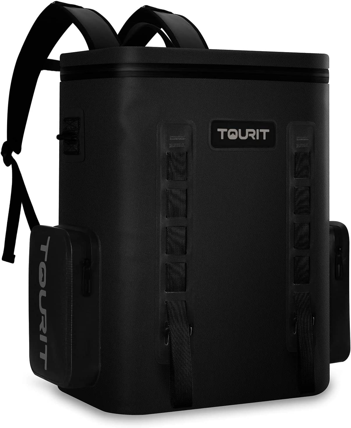 TOURIT Leak-Proof Soft Sided Cooler Backpack Waterproof Insulated Backpack Cooler Bag