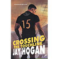 Crossing the Touchline (Auckland Med Book 2) (English Edition)