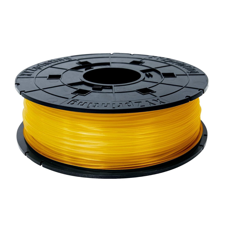 XYZprinting RFPLCXEU0FE Clear Filamento, Color Oro