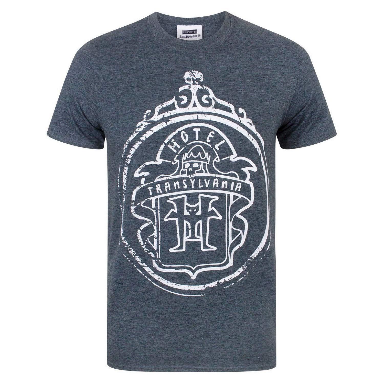 Hotel Transylvania S Logo Tshirt
