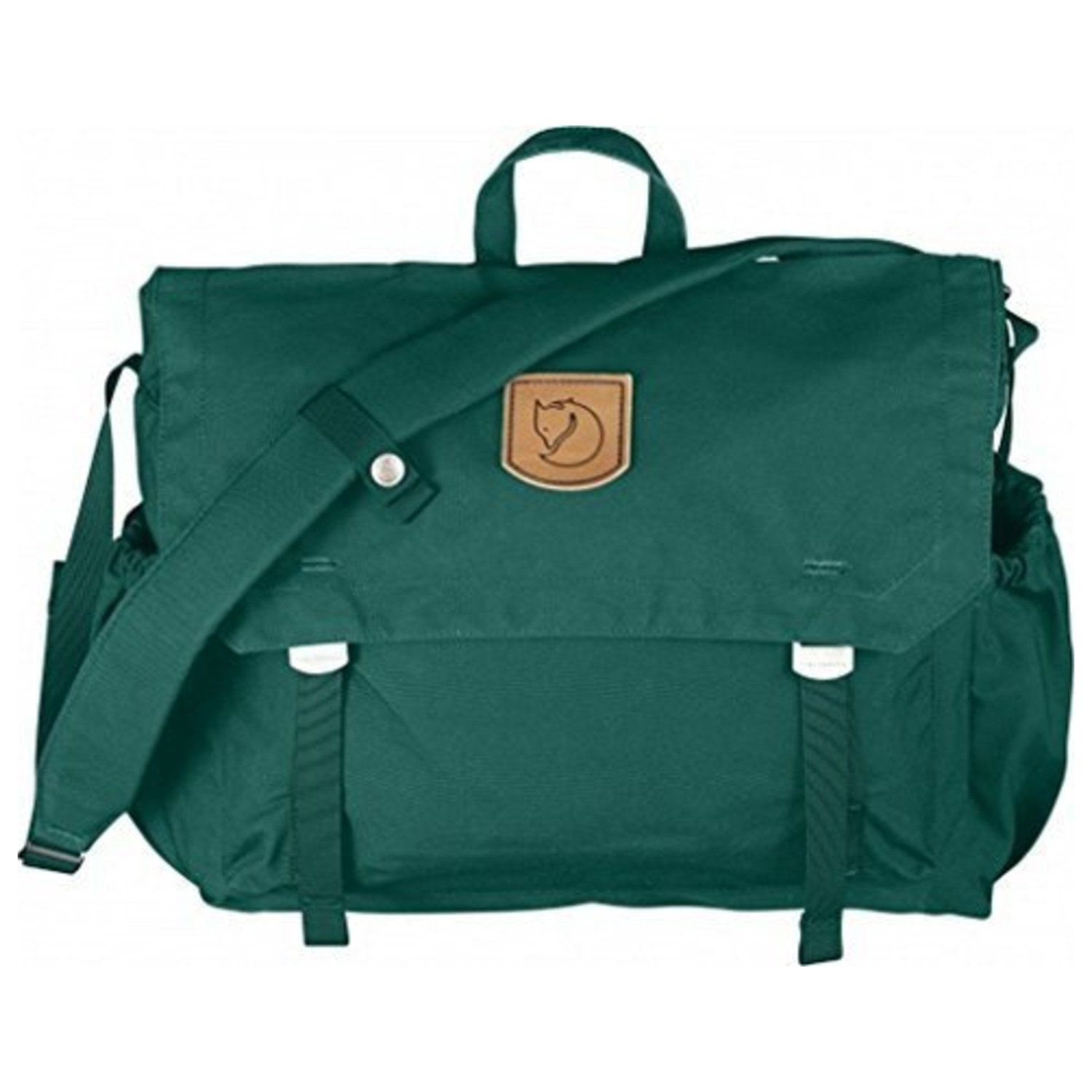 Fjallraven No. 2 Fold Sack, Copper Green by Fjallraven
