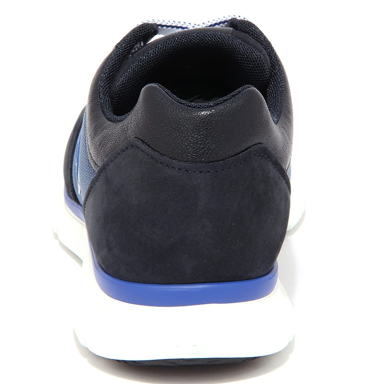 Hogan , Herren Herren Herren Turnschuhe blau blau 6814b1