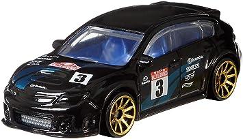 Hot Wheels Mattel FYY03, Backroad Rally Series, Subaru ...