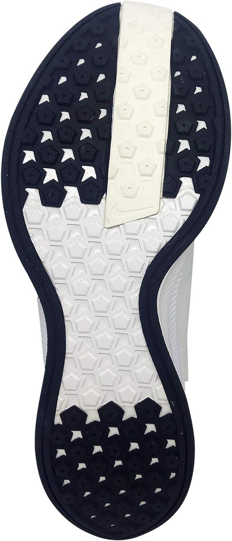 Nike Women's Sneakers Multisport Indoor Shoes Multicolour Light Cream Black Summit White 201