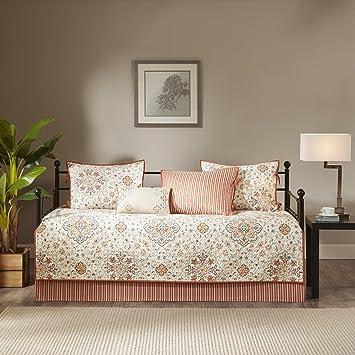 Amazon.com: Tissa Juego para sofá cama, 6 piezas ...