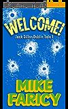 Welcome (Jack Dillon Dublin Tales Book 1) (English Edition)