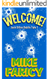 Welcome (Jack Dillon Dublin Tales Book 1)