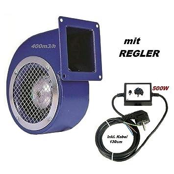 4/esquina//Brida Redonda 120/mm de di/ámetro adaptador Tubo Conector Manguera Conector para radial Ventilador radial Ventilador radial Centr/ífugo Radial Ventilador Ventiladores