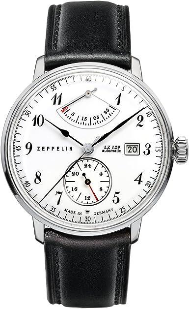 Zeppelin Men