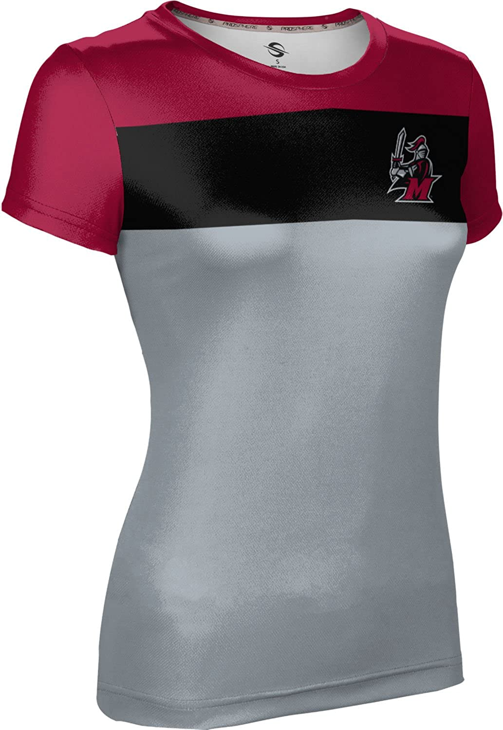 ProSphere Manhattanville College Girls Performance T-Shirt Prime