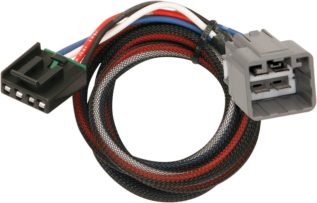 Amazon.com: Tekonsha 3021-P Brake Control Wiring Adapter for Dodge and RAM:  AutomotiveAmazon.com