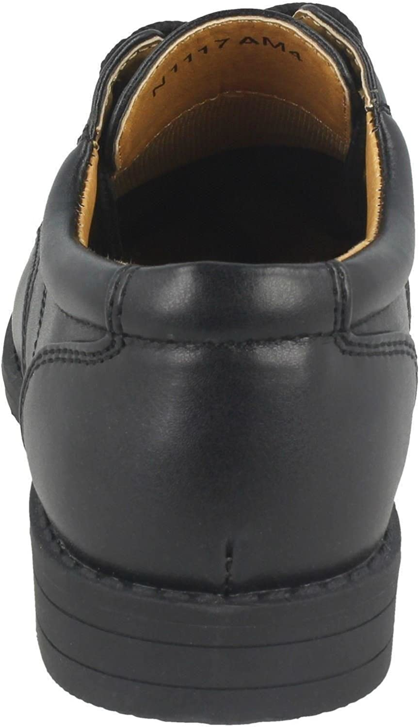 Cool for School Childrens Boys Formal Lace Up Shoes