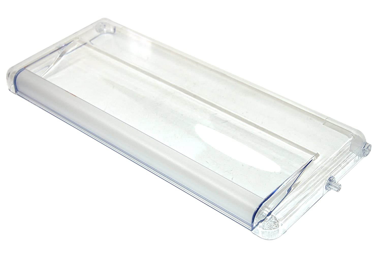 Whirlpool 481244069311 Gefriergeräte Accessories/Doors/Freezer Top Türklappe